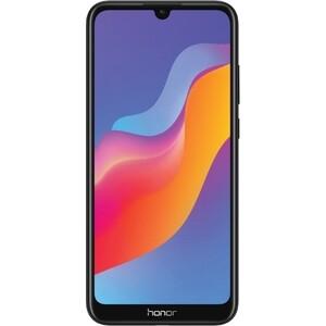Смартфон Honor 8A Prime 3/64Gb Black двойной слой привет призыв смартфон black bluetooth 3 0 перчатки приятный горячий