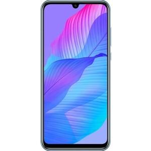 Смартфон Huawei Y8p 4/128Gb breathing crystal