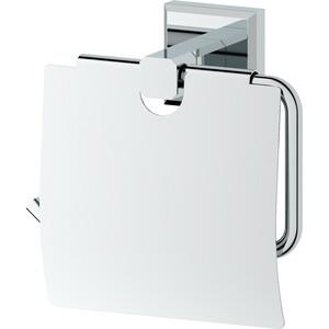 Держатель туалетной бумаги Artwelle Hagel с крышкой, хром (9926) недорого