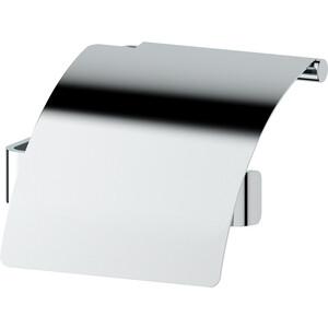 Держатель туалетной бумаги Artwelle Regen с крышкой, хром (8326) недорого