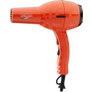 Фен Gamma Piu L`Italiano оранжевый фен для волос gamma piu l italiano черный