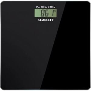 Весы Scarlett SC-BS33E036 весы scarlett sc ks57p22 рисунок ягоды sc ks57p22