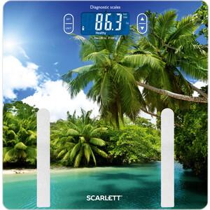 цена на Весы Scarlett SC-BS33ED12