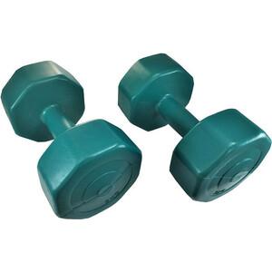 Гантели ProRun виниловые 5 кг х 2 шт