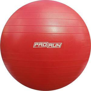 Фитбол ProRun 65 см (анти-взрыв) фитбол indigo in001 65 см