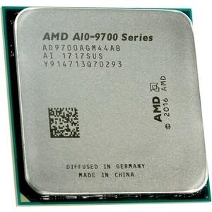 Процессор AMD AMD A10 9700 OEM (3.5-3.8GHz, 2MB, 45-65W, Socket AM4) цена 2017