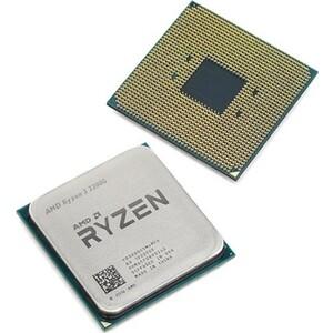 Процессор AMD AMD Ryzen 3 3200G OEM (3.6GHz/Radeon Vega 8) цена 2017