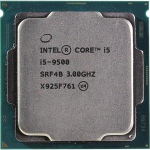 Процессор Intel Intel Core i5-9500 Coffee Lake OEM (3.0Ггц, 9МБ, Socket 1151) цена 2017