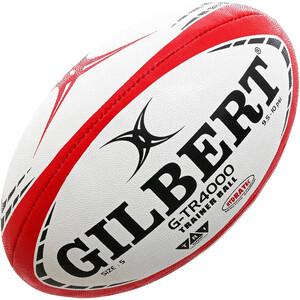 Мяч для регби Gilbert G-TR4000 арт. 42097805 р.5