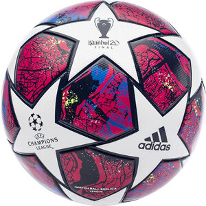 Мяч футбольный Adidas Finale IST LGE арт. FH7340 р.5