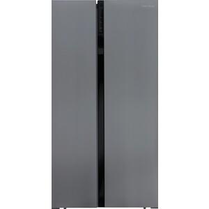 Холодильник Shivaki SBS-570DNFX
