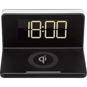 цена на Радиоприемник с беспроводной зарядкой MAX М-010 black