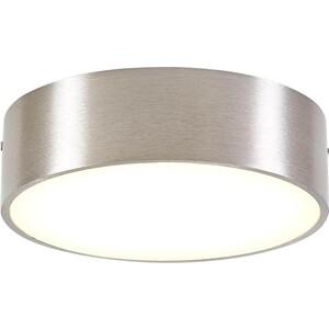 Светильник Citilux Потолочный светодиодный Тао CL712121N потолочный светодиодный светильник citilux дубль cl556102