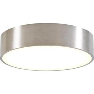 Светильник Citilux Потолочный светодиодный Тао CL712181N потолочный светодиодный светильник citilux дубль cl556102