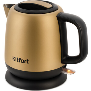 цена на Электрочайник KITFORT KT-6111