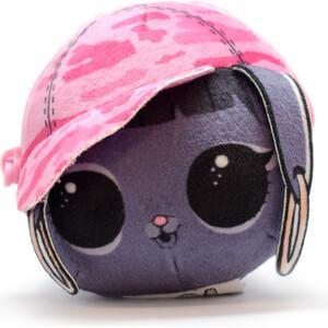 Коллекция игрушек LOL BunnyHun Плюшевая сумочка-антистресс с сюрпризом внутри Игрушка-антистресс браслет шармик 3 предмета