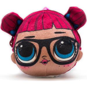 Коллекция игрушек LOL TeachersPet Плюшевая сумочка-антистресс с сюрпризом внутри Игрушка-антистресс браслет шармик 3 предмета