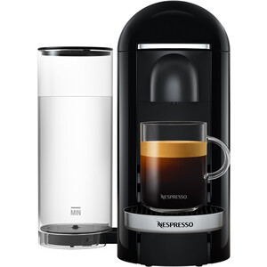 Кофемашина Nespresso GCB2 Vertuo Plus model C Piano Black