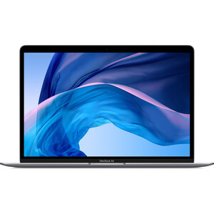 Ноутбук Apple 13.3 Retina MacBook Air Mid 2020 grey (Core i5 1,1GHz/8Gb/512GB SSD /noDVD/VGA int/MacOS) (MVH22RU/A)