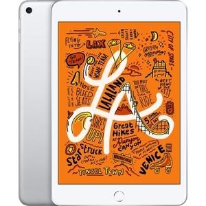 цена на Планшет Apple iPad mini (2019) Wi-Fi + Cellular 256GB Silver (MUXD2RU/A)