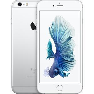 цена на Смартфон Apple iPhone 6s Plus 128Gb Silver восстановленный (FKUE2RM/A)