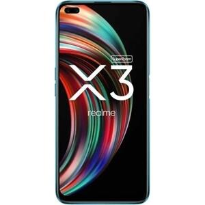 Смартфон Realme X3 Superzoom 12/256Gb синий