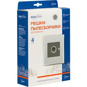 Фильтр для пылесоса Euroclean совместимы с SAMSUNG тип оригинального мешка: VP-95, 4 шт (E-04/4)