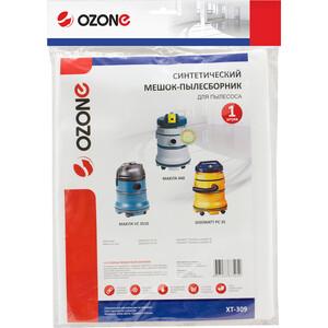 Фильтр для пылесоса Ozone совместимы с MAKITA 440, 3510, 1 шт (XT-309)
