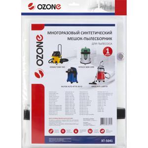 Фильтр для пылесоса Ozone совместимы с KRESS, AEG, BOSCH, BORT, HITACHI, SPARKY, STIHL, 1 шт (XT-5041)
