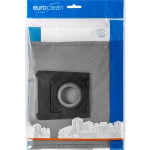 Фильтр для пылесоса Euroclean совместимы с BOSCH, SIEMENS тип оригинального мешка: Typ G, 1 шт (EUR-05R)