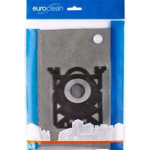 Мешки для пылесоса Euroclean совместимы с ELECTROLUX, AEG, BORK, PHILIPS, TORNADO, VOLTA, ZANUSSI тип оригинального мешка: S-Bag, 1 шт (EUR-02R)