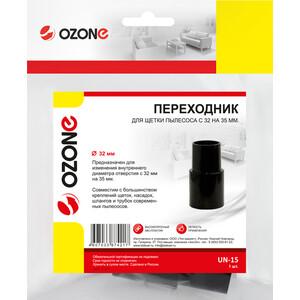 Переходник для пылесоса Ozone универсальный с 32мм на 35мм (UN-15)