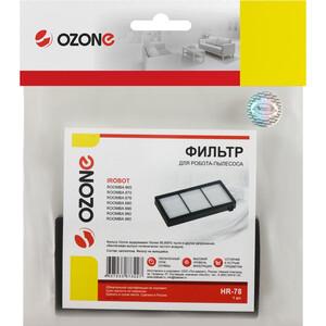 Фильтр для пылесоса Ozone совместим с iRobot ROOMBA 800 серии (HR-78)