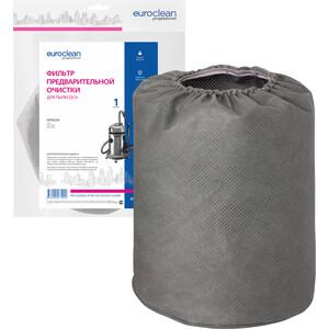 Фильтр для пылесоса Euroclean совместим с HITACHI S 24E, WDE 1200, 3600 (FPC-109)