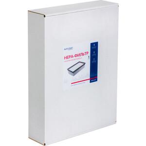 Фильтр для пылесоса Euroclean складчатый, сухая пыль, совместим с BOSCH (BGPM-35/55)