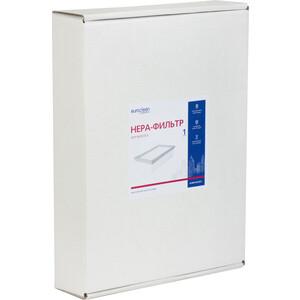 Фильтр для пылесоса Euroclean складчатый, многоразовый, совместим с KARCHER, 1 шт (KHSM-NT35/1)