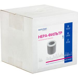 Фильтр для пылесоса Euroclean складчатый, совместим с KARCHER, 1 шт (KHPMY-WD2000)