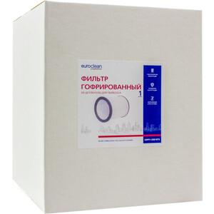 Фильтр для пылесоса Euroclean складчатый, совместим с KARCHER, 1 шт (KSPM-1200NTX)