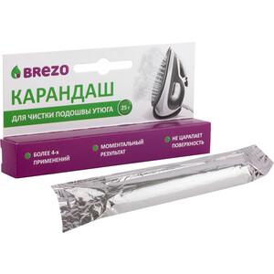 Чистящий карандаш для утюгов Brezo 25 г, (97025)