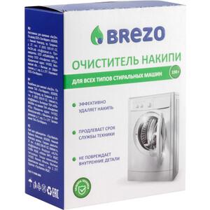 Очиститель для стиральной машины Brezo от накипи 150г (87464)