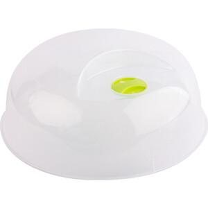 Крышка для СВЧ Eurokitchen диаметр 230мм 1шт (MC-01230)