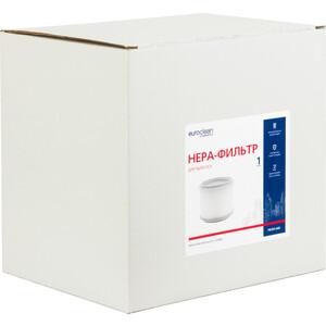 Фильтр для пылесоса Euroclean складчатый, многоразовый, совместим с MAKITA, 1 шт (MKSM-440)