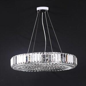 Светильник Newport Подвесной 10269+4/C M0062166 подвесной светильник kronem alva nc 2 4 13 016 c 2