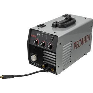 Инверторный сварочный полуавтомат Ресанта САИПА-200 инверторный сварочный полуавтомат ресанта саипа 165