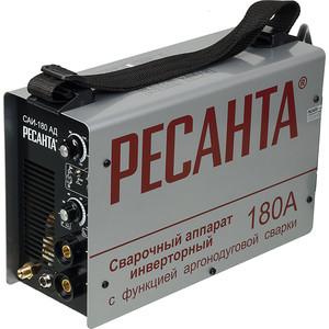 Сварочный инвертор Ресанта САИ 180 АД