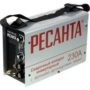 Сварочный инвертор Ресанта САИ 230 АД