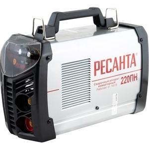 Сварочный инвертор Ресанта САИ 220 ПН