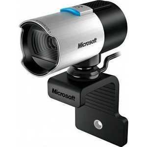 лучшая цена Веб-камера Microsoft LifeCam Studio (5WH-00002)