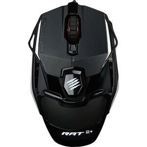 Игровая мышь Mad Catz R.A.T. 2+ (MR02MCINBL000-0)