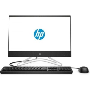 Моноблок HP 22-c0157ur black (Core i3 9100T/4Gb/1Tb/noDVD/VGA int/W10) (8XF26EA) цена 2017